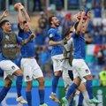EM-i KOLUMN | Anne Rei: Itaalial on võimalus tõsta ennast taas jalgpallimaailma tippu