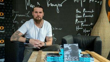 VIDEO | Jesper Parve: ma sain meheks läbi sellise kriisi, kus mul hakkas maa jalge all värisema