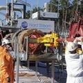 Eesti eesistumisambitsioon: teha Venemaaga kõikehõlmav gaasidiil