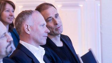Enefit Greeni suurimate investorite seas on nii Armin Karu kui Norra naftafond