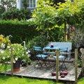 TEE ISE   Kasulikke näpunäiteid aiamööbli värskendamiseks