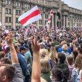 Парламентарии стран Балтии и Польши: подтверждаем солидарность с народом Беларуси