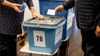 Tõnis Leht: kõik parteid võitsid valimistel midagi!