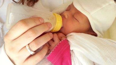 Eesti teadlased töötavad välja enneolematut lahendust emadele, kes ei saa imetada: muidugi kerkivad siin ka eetilised küsimused