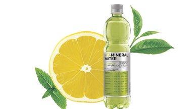 Uus Detox-efektiga Vitamineral