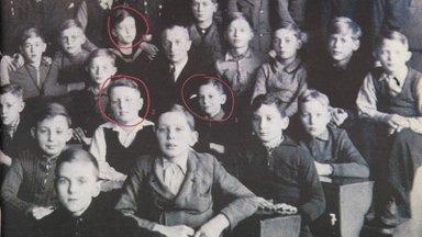 Berliini poisid: Leidsime Ameerikast Lennart Meri lapsepõlve mängukaaslase
