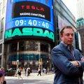 Tesla süüdistab värskelt palgatud töötajat varguses