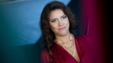 SAHINAD | Anastassia Kovalenko – nüüd juba Keskerakonna kandidaat