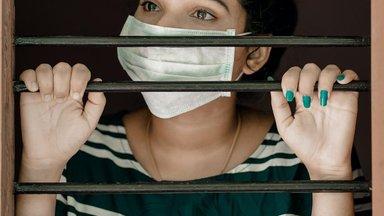 Побочный эффект. Как пандемия изменила жизнь женщин
