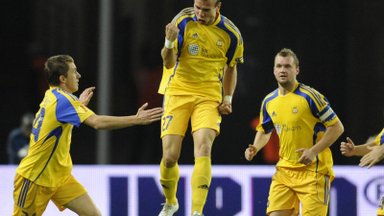 Läti ekskoondislast karistati kümne aasta pikkuse jalgpallis tegutsemise keeluga