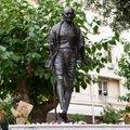 Mustamäele kerkib peagi Mahatma Gandhi mälestusmärk