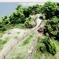 ФОТО   В Ласнамяэ на Паэвялья появится мост со смотровой платформой