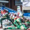 Laskesuusatamise Eesti meistrivõistlused jäävad ära