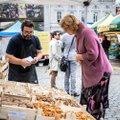 STAARI RETSEPT | Yana Toom-i Vanaisa seenesupp ning pere lemmik: Hispaaniapärane muna ja kartul