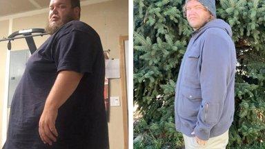 3 совета от человека, сбросившего 100 кг веса за год