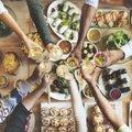 """Mida teha nädalavahetusel? Toimub Tartu toidu- ja veinifestival, valitakse """"Tartu Maitse"""" ja õhtusööki pakub pop-up restoran"""