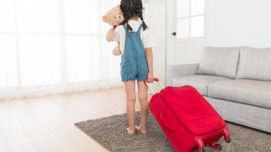 PIKK INTERVJUU | Hoolduspere vanemaks hakkamine: kui pikk protsess see on? Kuidas saadakse aru paarisuhte haprusest?