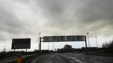 Iirimaal elava eestlase vaevaline teekond kodumaale: kogu aeg tunnen, et teen midagi keelatut