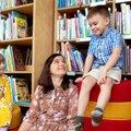 Suvelugemist soovitavad 4- ja 6-aastane: teadmisi viirustest lastele mõistetavalt ja vahvaid lugusid loomadest