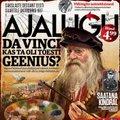 Ajaloo jaanuarinumber küsib, kas Leonardo da Vinci ikka oli geenius