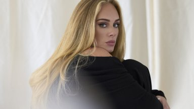 """KUULA   Adele kauaoodatud singlit """"Easy On Me"""" on kuulatud juba 31 miljonit korda"""