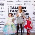 GALERII | Kevadisele Tallinn Fashion Weekile panid punkti lustakad moepõnnid