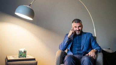 """Семейный терапевт из Эстонии: """"Мы можем себе позволить вести себя с близкими самым отвратительным образом, рискуя при этом меньше всего"""""""