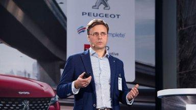 Rando Rannuse julge arvutus. Eesti tehnoloogiafirmade tipu koguväärtus võib kasvada 500 miljardile eurole