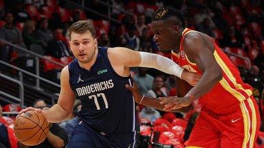 VIDEO   Dallas alustas NBA hooaega kindla kaotusega, tiitlikaitsja sai veel suurema kolaka