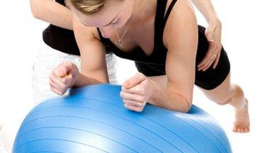 Juba teisipäeval loeng - miks ja kuidas treenida süvalihaseid?