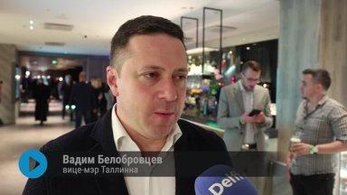 """Вадим Белобровцев: """"У центристов все будет хорошо. Но в оппозиции тоже можем побывать, не проблема"""""""