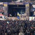 """Putin Ukrainast põgenevale Janukovõtšile: """"Kuhu sa lähed? Istu kohapeal!"""""""