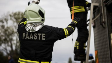 Kalle Koop: riigieelarve kokkuhoid ei tohi tulla päästjate terviseedenduse arvelt