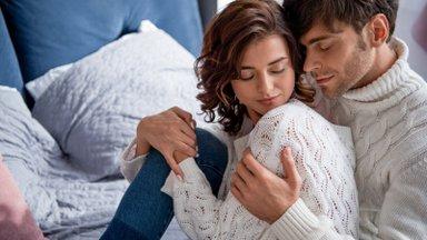 Kui sinu kallima armastuskeel on füüsilise puudutuse keel, siis tasub järgida neid nõuandeid