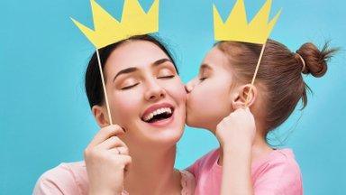 Ergutuskõne emalt emadele: täna tundsin, et sel kevadel ei saa oodata kindla maipäevani, et kiita emasid ja rääkida emadusest