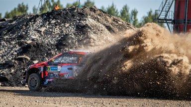 Palju kriitikat saanud Rally Estonia punktikatse tuleb sõitmisele ka järgmine aasta