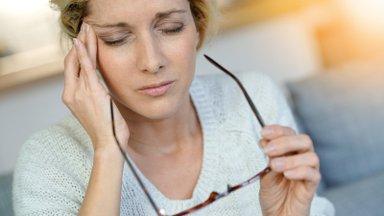 KUULA | Dr Katrin Gross-Paju: migreeni esineb sagedamini kui arvata oskame