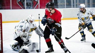Nädalavahetusel Riias Coolbet Hokiliigat ei mängita, kohtumised toimuvad Tallinnas