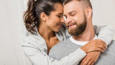 Viis vajadust, mis peegeldavad paarisuhte tervist