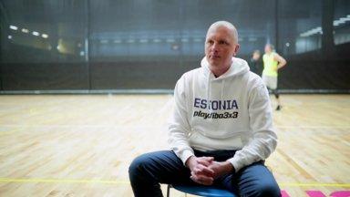 BASKET TV   Eesti korvpallikoondisel on EM-finaalturniiri pilet taskus. 3x3 korvpallis vaadatakse lisaks ka olümpia poole
