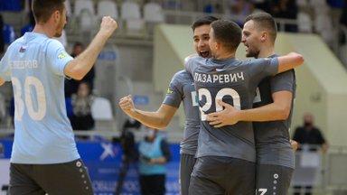 Российская «Тюмень»: амбициозное возвращение в Лигу чемпионов
