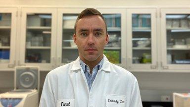 """Eesti teadlane loob koroonaravimit: """"Ravim tuleb enne kui vaktsiin"""""""