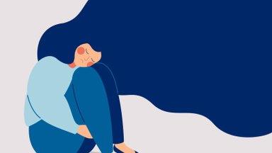 Üksindustunne on noortele raskem kui vanadele
