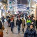 Tallinn tahab seadust, et saaks tegeleda lärmakate külaliskorteritega
