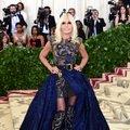 Tõenäoliselt oled Versace nime alati valesti hääldanud! Donatella Versace õpetab videos õiget hääldust