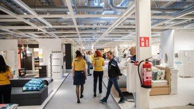 Отказ от лабиринтов: IKEA начала тестировать новые форматы магазинов