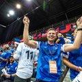 VÕRKPALLIKOONDIS | Martti Juhkami kaks imelist põhjust Euroopa liigast loobumiseks, nurgaründajate küsimus ja nabakümme Hanno Pevkurilt