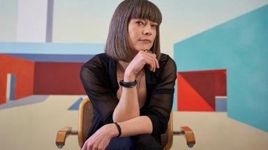 """Tartu kunstnik Huupi: """"Saan aru, et kunstnikuna oleks kasulikum elada Tallinnas. Inimesed, kes kõike otsustavad, on seal"""""""