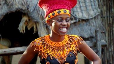 Reis Lõuna-Aafrikas: ürgne maa moodsate suurlinnade ja... inimsööjatega, kellele maitseb elusalt välja rebitud süda