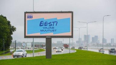 VALIMISKONTROLL   Kas Eesti 200 KOV-programmis seisev lubadus koostada seadus käib ikka hea valimistavaga kokku?